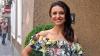 """Soprana Valentina Naforniţă s-a alăturat campaniei """"Renaşte Moldova"""" şi a vizitat Institutul Mamei şi Copilului"""