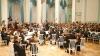 Chişinău Youth Orchestra a dat un concert de caritate la Sala cu Orgă
