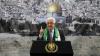 Liderul Palestinei cere Israelului şi Hamasului să se aşeze la masa de negocieri