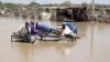 Sudanul este afectat de inundaţii puternice. Ploile abundente au distrus mii de case