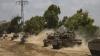 Armata israeliană a lansat o operaţiune de căutare a unui soldat dispărut în Fâşia Gaza