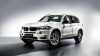 BMW va prezenta la Moscova varianta blindata a SUV-ului X5
