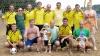 Djoker-Tornado este din nou campioana Moldovei la fotbal pe plajă