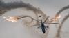 Oficial de la Kiev: Patru grăniceri ucraineni au murit în urma unui raid al elicopterelor militare ruseşti