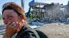 Şase oameni au supravieţuit în urma atacului cu rachete asupra convoiului cu refugiaţi din Lugansk