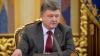 Petro Poroșenko ar putea dizolva Rada de la Kiev şi anunţa alegeri anticipate