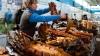 Preţurile angro ale produselor din Rusia au explodat. De vină ar fi sancțiunile aplicate Occidentului