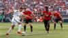 Un amical dintre Real Madrid şi Manchester United a strâns un număr record de fani în SUA