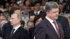 Poroşenko va da ochii cu Putin în cadrul unei întrevederi la Minsk