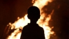 Victima neglijenţei părinţilor. Un copil de cinci ani a ajuns cu arsuri grave la spital