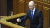 Premierul Ucrainei cere Consiliului de Securitate al ONU o şedinţă urgentă în care va fi propusă o sancţiune dură împotriva Rusiei