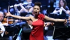 PREMIERĂ. Soprana Valentina Naforniță a susţinut un concert de caritate la Chișinău
