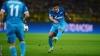 Zenit Sank-Petersburg a bătut Amkar Perm cu 2-0 în cea de-a cincea etapă a Campionatului Rusiei