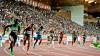 Campionii olimpici au impresionat publicul prezent la o nouă ediţie a Ligii de Diamant
