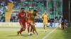 Prognozele meciului între Zimbru şi PAOK, evaluate de singurul moldovean care a evoluat la gruparea din Grecia