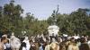 Un monument al domnitorului Ştefan cel Mare şi Sfânt a fost dezvelit la Criuleni (VIDEO)