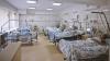 100 de spitale intră în reparaţii. Până în 2015, instituţiile vor beneficia de o infrastructură modernă