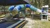 Atenţie părinţi: Multe dintre terenurile de joacă din ţară prezintă un real pericol pentru cei mici