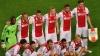 Ajax Amsterdam atacă un nou titlu de campioană a Olandei