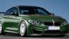 Mai multă putere pentru noile BMW M3 şi M4 de la Alpha-N Performance