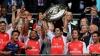 Arsenal Londra a câştigat Supercupa Angliei