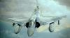 Accident aviatic în Franţa! Un avion de luptă Mirage s-a prăbuşit
