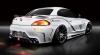 Atelierul de tuning japonez Rowen a modificat estetic un BMW Z4 (FOTO)