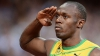 Usain Bolt s-a refăcut şi a intrat în prima competiţie la Glasgow