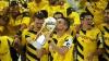 Borussia Dortmund a învins-o pe Bayern Munchen, câştigând Supercupa Germaniei