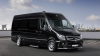 Tunerul Brabus a creat cel mai luxos Mercedes Sprinter (FOTO)