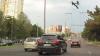 Se crede REGELE TRAFICULUI. Câte puncte de penalizare ar merita acest şofer tupeist (VIDEO)