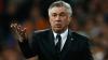 Tehnicianul Carlo Ancelotti nu va mai face transferuri la Real Madrid