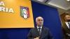 Carlo Tavecchio este noul preşedinte al Federaţiei italiene de fotbal