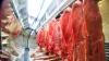 Rusia a interzis importul de carne de vită şi bovine din România