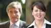 Eugen Carpov şi Nina Ştanski vor avea o nouă întrevedere la oficiul misiunii OSCE din stânga Nistrului