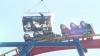 Blocaţi în carusel la 14 metri înalţime. Prin ce a trecut un grup de americani care a mers să se distreze