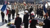 100 de ani de la Primul Război Mondial. 50 de şefi de stat au comemorat victimele la Liege, Belgia