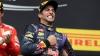 Daniel Ricciardo a câştigat Marele Premiu al Belgiei la Formula 1