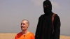 Noi detalii despre cazul jurnalistului decapitat de fundamentalişti în Irak. Ce au cerut aceştia în schimb