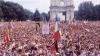 LA MULŢI ANI, MOLDOVA! Cum s-au desfăşurat evenimentele de acum 23 de ani