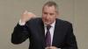 Dmitri Rogozin vine în această după amiază la Chişinău