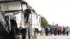 Autorităţile au dat startul lucrărilor de reconstrucţie a traseului Chișinău–Ungheni–Sculeni