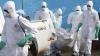 Ebola în Serbia. Medicii supraveghează 14 persoane cu simptome ale virusului incurabil