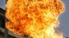 Explozie de proporţii în Franţa. O clădire a sărit în aer, iar doi oameni a murit