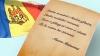 Limba română, omagiată de aleşii poporului. Politicienii au depus flori şi au recitat versuri (VIDEO)