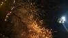Spectacol de artificii în Piaţa Marii Adunări Naţionale la sfârşitul concertului dedicat Zilei Independenţei (VIDEO)