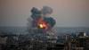 S-a ales praf din armistiţiul din Orientul Mijlociu. Hamas a lansat rachete şi Israelul a reluat bombardamentele