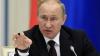 Putin a ordonat Guvernului rus să elaboreze un set de sancţiuni împotriva Occidentului
