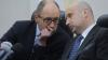 Premierul ucrainean Iațeniuk și speakerul Turcinov au părăsit partidul condus de Timoșenko