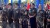Comemorare dureroasă la Cocieri. Armata Naţională şi Guvernul au dat cinste eroilor căzuţi în conflictul de pe Nistru (FOTO)